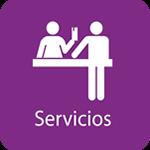 Conozca los servicios que ofrecemos